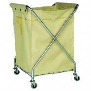 X-Type Laundry Cart